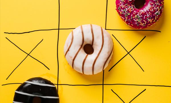 Визуальная составляющая булочной «Сёстры»: макеты и фотосъемка