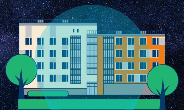 Геймификация для стимулирования агентских продаж недвижимости «Звездные войны RBI»
